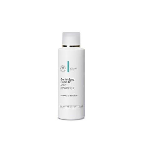 Unifarco Pharmacie Orléans - Gel Tonique Restitutif - Flacon de 200 ml