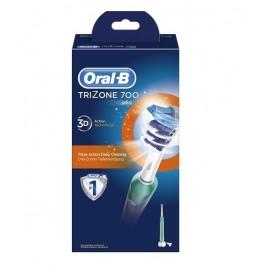 Oral B - Brosse à Dents Electrique - Trizone 700