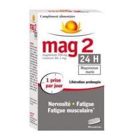 Boiron - Magnesium 300 - 160 comprimés