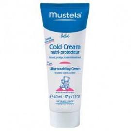 Mustela Bébé - Crème Cold Cream - Tube 40 Ml