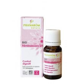 Féminaissance - Confort digestif Huile de santé - 10 ml