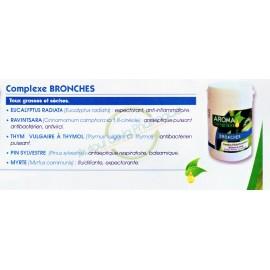 Thym à Thymol Bio - Gélules d'huiles Essentielles HECT Prophar - 30 gélules