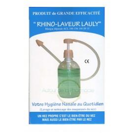 Rhino-Laveur Lauly - Hygiène Nasale Quotidienne