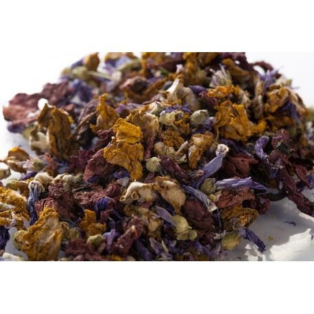 Iphym - Tisane Infusion Fleurs Pectorales - Sachet de 100 gr