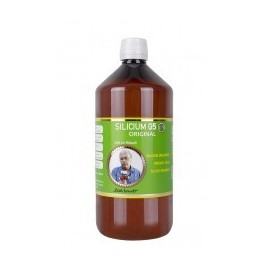 Silicium G5 Original - Silicium Organique - 1000 ml
