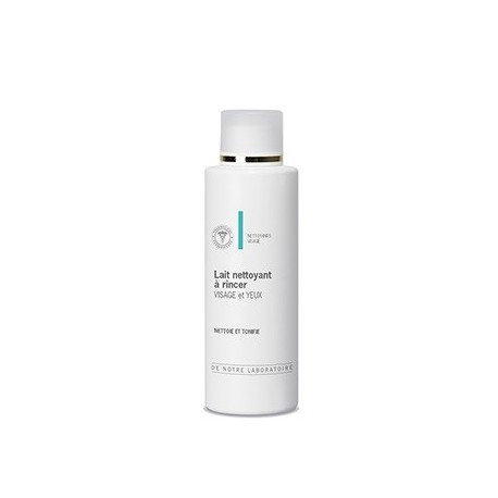 Unifarco Pharmacie Orléans - Lait nettoyant resitutif - Flacon 200 ml