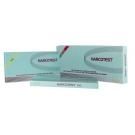 Narcotest - Test Urinaire de détection THC Cannabis - 1 Test