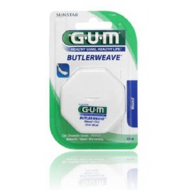 Gum - Fil Dentaire Expanding Floss - 30 Métres