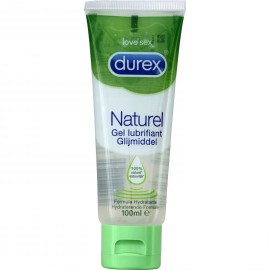 Durex - Gel Naturel - 100 ml