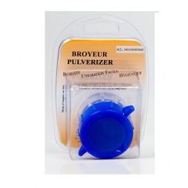 Broyeur de Comprimés - Pulverizer