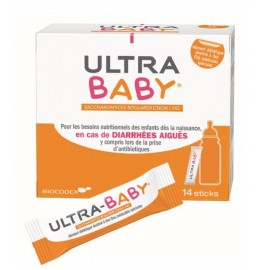 Ultra-Baby - 14 Sticks