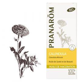 Pranarôm - Huile de Macération Bio Calendula - 50 ml