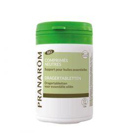 Pranarôm - Comprimés support Bio pour Huiles Essentielles - 30 Comprimés