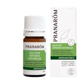 Pranarôm - Aromaforce Mini Synergie Huiles Essentielles - 5 ml