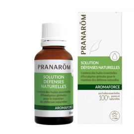 Pranarôm - Aromaforce Synergie Huiles Essentielles - 30 ml