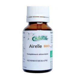 Cailleau Herboristerie - Airelle gemmothérapie BIO - 15 ml