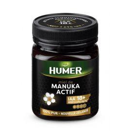 Miel de Manuka - Pot de