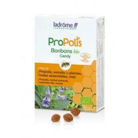 Ladrôme - Bonbons Gorge à la Propolis - 50 gr