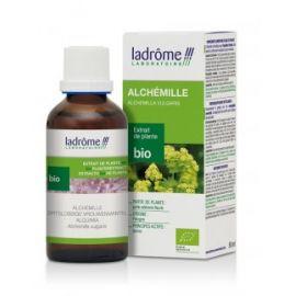 Ladrôme - Extrait De Plante Fraîche Biologique - Alchemille - 50 ml