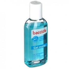 Baccide Bleu - Gel Mains Sans Rinçage - 75 ml
