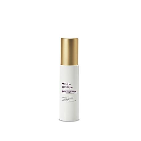 Emulsion Fluide Osmotique Anti-âge Globale - 50 mL