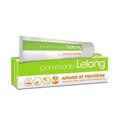 Pommade Lelong - Tube de 40 gr