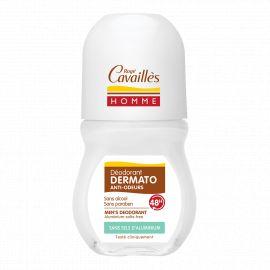 Rogé Cavaillès - Déodorant Dermato Anti-odeurs Homme roll-on - 50 ml