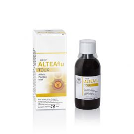 ALTHEAtux Junior Sirop Toux - flacon 150 ml