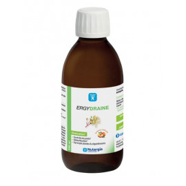 Nutergia - Ergydraine - Flacon de 250 ml