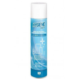 Riem - Hygiène Multi - Spray Virucide - Désinfectant Multi-surface - 300 mL