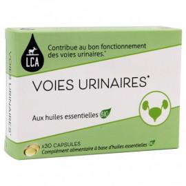 LCA - Capsules Voies urinaires - 30 capsules