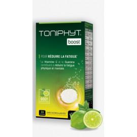 Sante verte - Toniphyt Multinature Multivitamine - 30 Comprimés