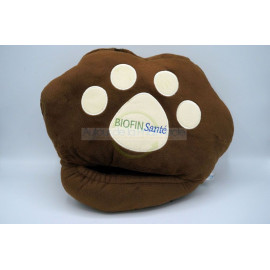 Patte ours pour Bouillotte Electrique - ZEN Collection