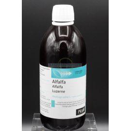 EPS Alfalfa - Flacon 500 ml - EPS phytostandard - phytoprevent