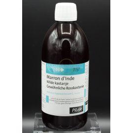 EPS Marron d'inde - Flacon 500 ml - EPS phytostandard - phytoprevent