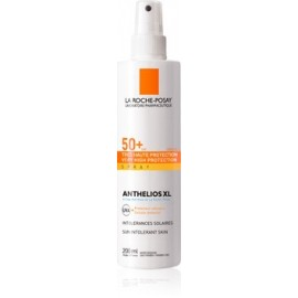 La Roche Posay - Anthelios XL 50+ Spray Visage et Coprs - Spray De 200 Ml