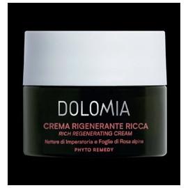 Dolomia - Crème Régénérant Riche - 50 ml