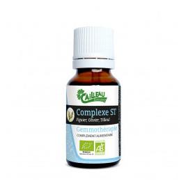 Cailleau Herboristerie - STRE gemmothérapie BIO - 15 ml