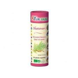 Ayur-Vana - Shatavari bio - 120 gélules