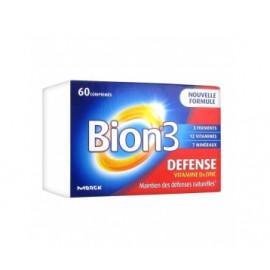 Bion 3 - Adulte - 60 Comprimés
