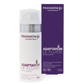 Adaptarôm - Le Fluide Adaptogène Global - Flacon de 75 ml.