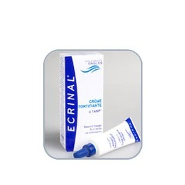 Ecrinal - Crème Fortifiante - 10 ml