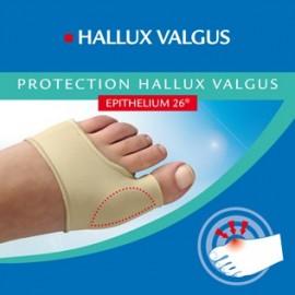 Epitact - Protection Hallux Valgus Taille S 10CM (36-38) - 1 Unité
