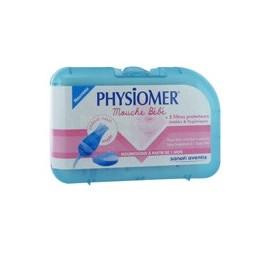 Physiomer - Nourrissons - Bébés Mouche Bébé + 5 filtres