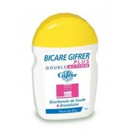 Bicare Plus - Gifrer Poudre Bucco Dentaire - 60 gr