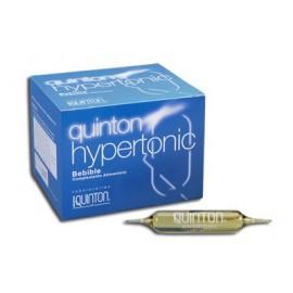 Quinton - Hypertonic - 24 Ampoules