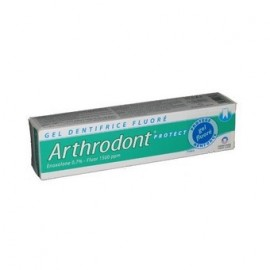 Arthrodont Gel Fluoré - 75 ML