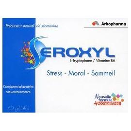 seroxyl 60 gelules