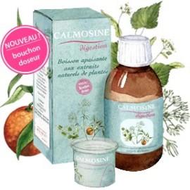 Calmosine - Boisson calmante pour Nourrisson - Flacon de 125 ml