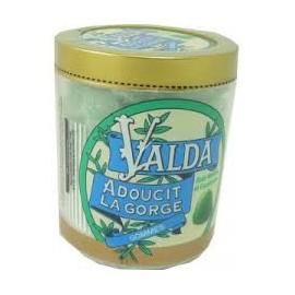 Valda - Gommes Menthe Eucalyptus - 160 g